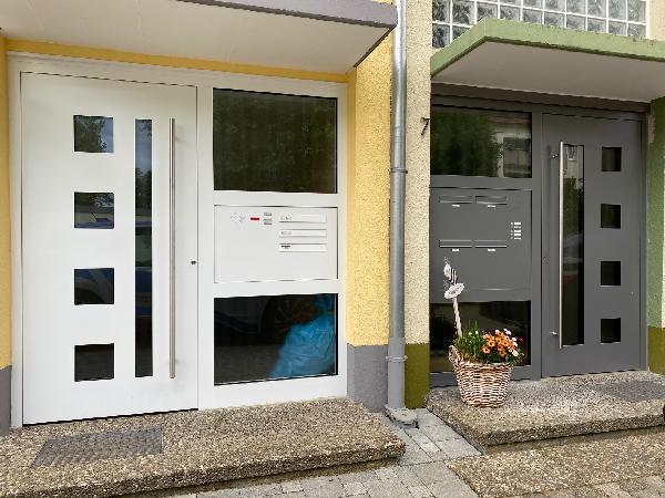 Referenzen H. Joseph Bauelemente GmbH: Unsere Referenzen